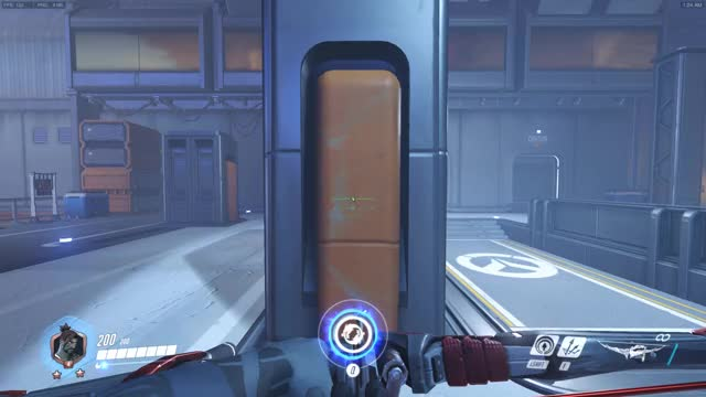 Watch Hanzo flickshot GIF by reaphook on Gfycat. Discover more related GIFs on Gfycat