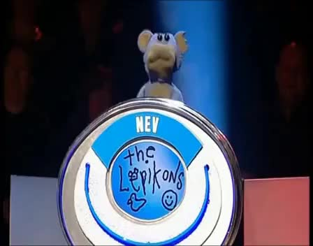 The Weakest Link Puppets Special 28th December GIF | Find
