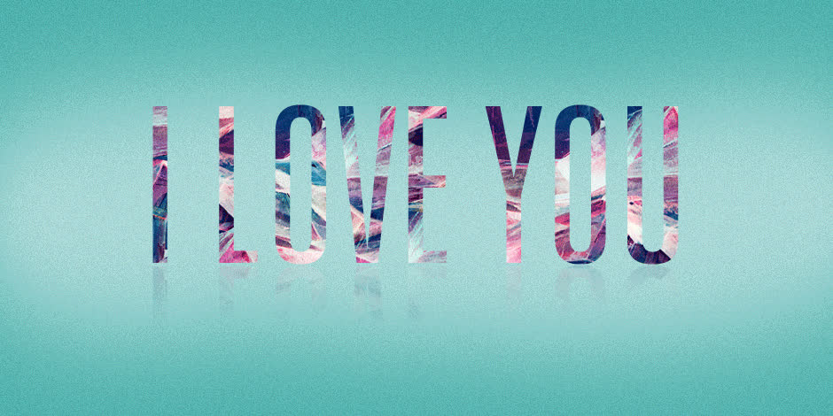 i love you, lettering, love, typography, I LOVE YOU GIFs