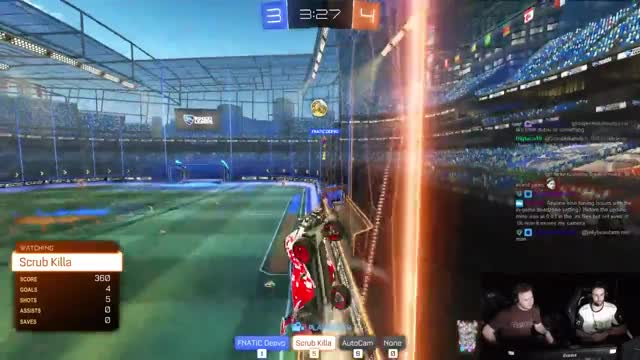 Watch and share Rocket League GIFs and Twitch GIFs on Gfycat
