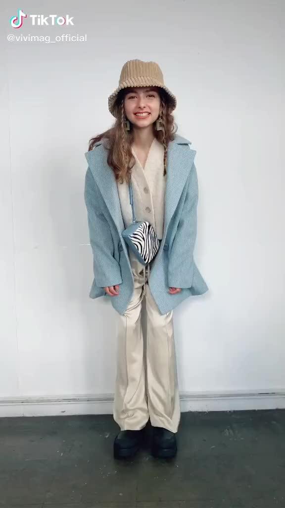 Watch and share Lina Kahafizadeh GIFs and Japanese Teens GIFs by TikTok JP on Gfycat