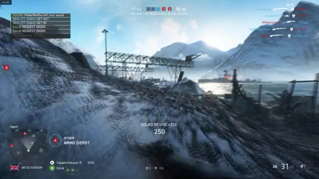 Watch and share Battlefield One GIFs and Battlefield 5 GIFs on Gfycat