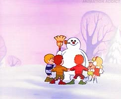 Watch frosty the GIF on Gfycat. Discover more related GIFs on Gfycat