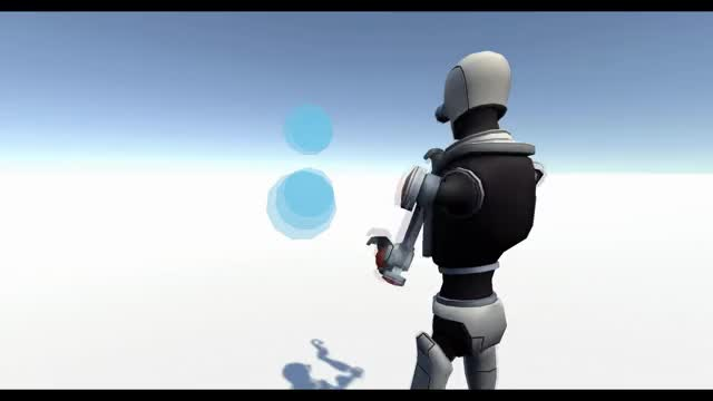 Watch and share VR Spellcasting/Gesture Recognition! GIFs on Gfycat