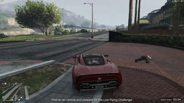 Watch and share Gta V Funny Moments GIFs and Gta V Epic Moments GIFs by Aldin Odzak on Gfycat