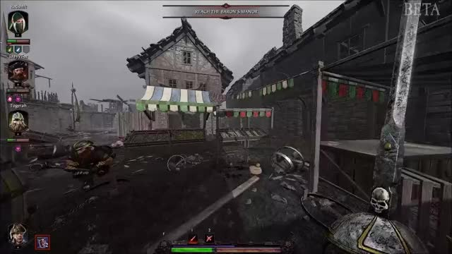 Watch and share Bulletproof Hitler Vermintide GIFs on Gfycat