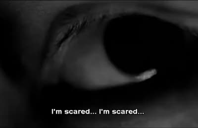 Watch and share Scared GIFs by Reactions on Gfycat