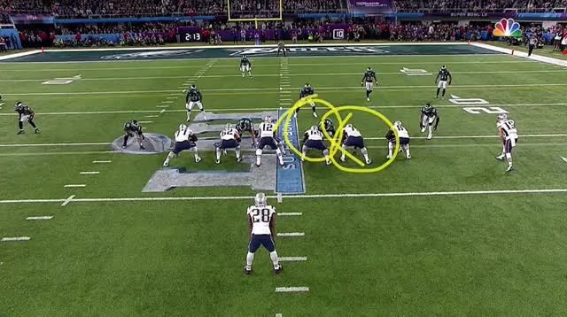 Watch and share 13 James White TD GIFs on Gfycat