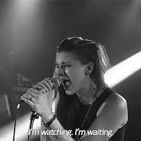 Watch this trending GIF on Gfycat. Discover more alex, alex babinski, brian, brian macdonald, first post yay, gifset, lynn, lynn gunn, lyrics, mygifs, pvris, pvris lyrics, warped tour, warped tour 2015, warped tour 2k15, warpedtour, white noise GIFs on Gfycat