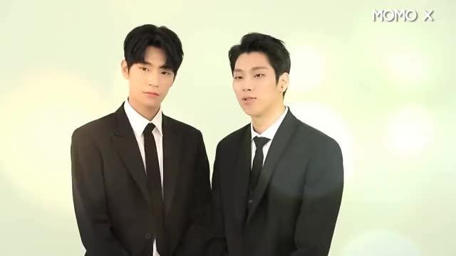 Watch and share [존잘러스] [EP.2] 크나큰, 박승준&김유진 편 GIFs on Gfycat