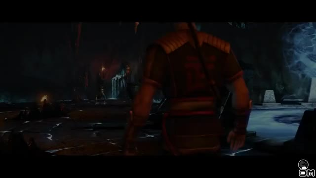 Watch and share MKX - Flexibility And Cartwheels GIFs by 76sup on Gfycat