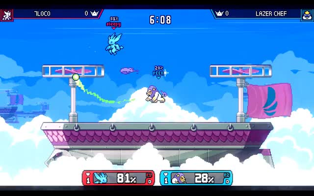 Watch Replay 2019-04-10 01-38-18 GIF by @7loco1 on Gfycat. Discover more rivalsofaether GIFs on Gfycat