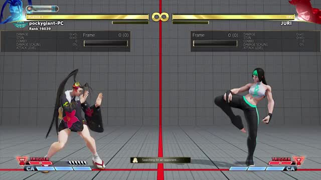Watch StreetFighterV 3 15 2019 12 24 44 AM GIF on Gfycat. Discover more StreetFighter GIFs on Gfycat