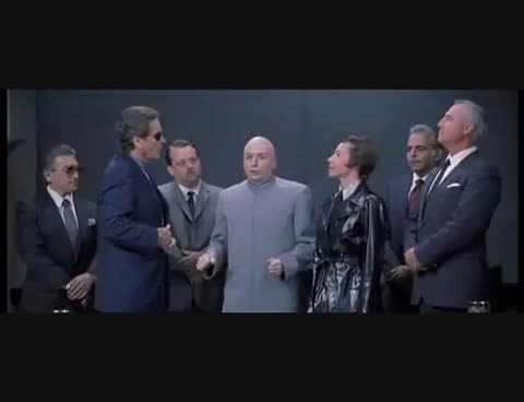 Watch and share Austin Powers GIFs and 616chan GIFs on Gfycat