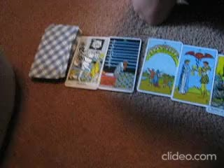 Watch and share Ian And Cailey Soul Mate Tarot Reading Compressed GIFs on Gfycat