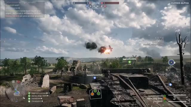 Watch and share Battlefield GIFs by metal_slug on Gfycat