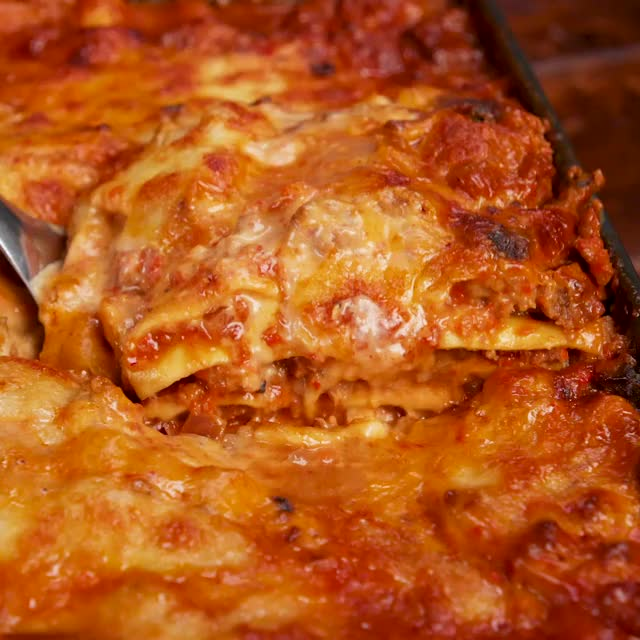 Watch and share 20210222 1601 QUORNLASAGNE REDDIT GIFs by MobKitchenUK on Gfycat