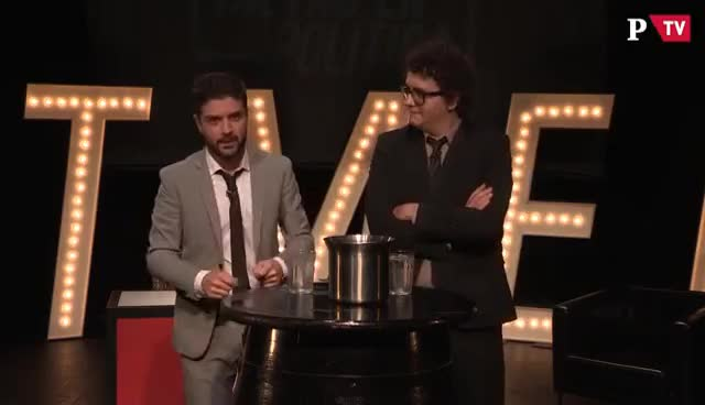 Watch and share NTMEP #35 - Sección Finale: Las Artes GIFs on Gfycat