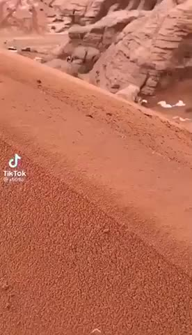 Watch and share Snow Then Desert Dust Imagine , Chocolate Ice Cream, Saudi Arabia GIFs by saleh on Gfycat