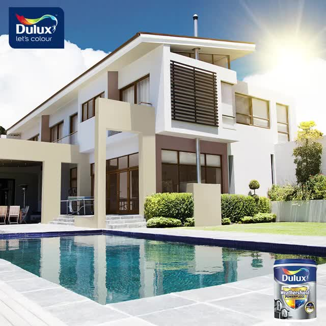Watch and share Dulux June 29th 2 GIFs by Joanna Gonsalvez on Gfycat