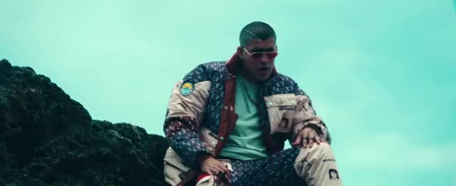 Watch and share Bad Bunny GIFs by rjtonamen on Gfycat