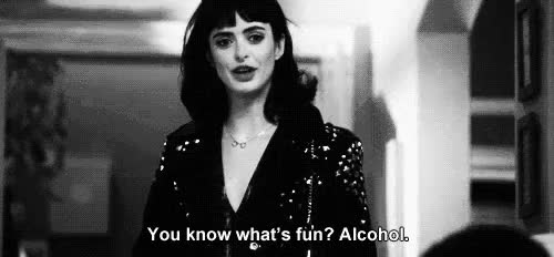Watch this GIF on Gfycat. Discover more krysten ritter GIFs on Gfycat
