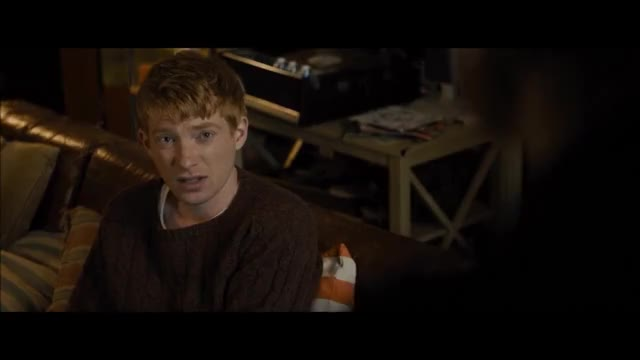 Watch and share Domhnall Gleeson GIFs and Celebs GIFs on Gfycat