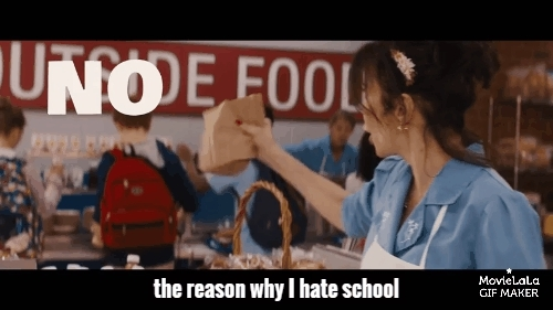 gifs, movies, thisismylifenow, Middle School: Worst Year of My Life Trailer GIFs