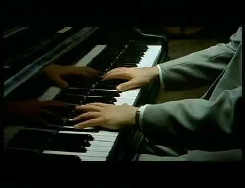 Watch The Pianist (2002) Trailer GIF on Gfycat. Discover more trailer GIFs on Gfycat