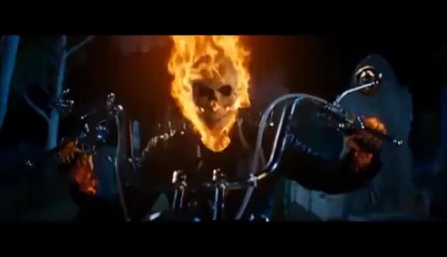 Watch Ghost Rider - Last Ride GIF on Gfycat. Discover more related GIFs on Gfycat