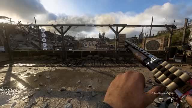 Watch and share Combat Shotgun Bug GIFs by bimmy4 on Gfycat