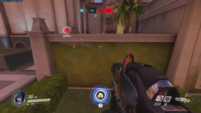 Watch clean GIF by @lilbort on Gfycat. Discover more overwatch GIFs on Gfycat