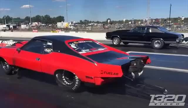 Watch and share SLOW MOTION Drag Racing GIFs on Gfycat