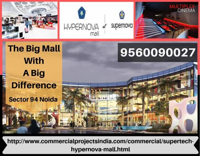 Watch and share Supertech Hypernova Mall Noida GIFs on Gfycat