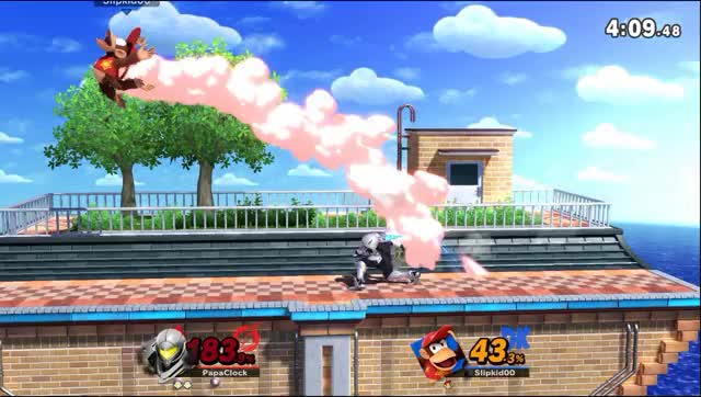 Watch and share Smash GIFs and Ssbu GIFs by Clock on Gfycat