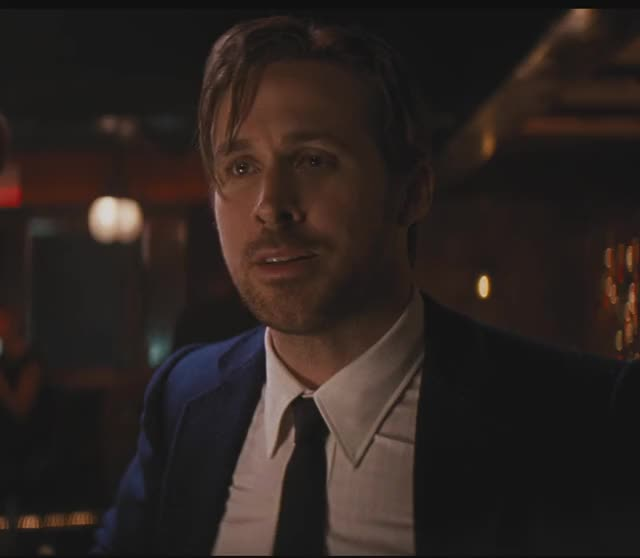 Watch and share Ryan Gosling GIFs and La La Land GIFs by La La Land on Gfycat