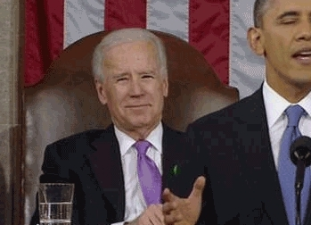 deal with it, joe biden, Joe biden GIFs