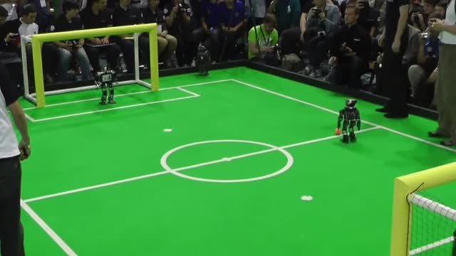 Watch and share Humanoid Robot GIFs and Human Robot GIFs on Gfycat
