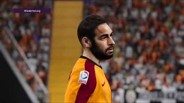 Watch and share PES2020 2019-08-16 12-03-08-07 GIFs on Gfycat