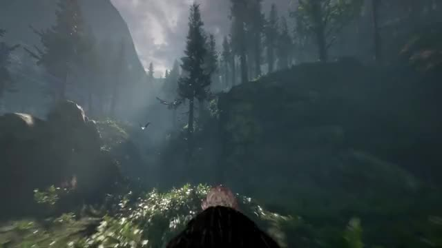 Watch AWAY Playable Teaser (P.T.) Sneak Preview |VR GIF on Gfycat. Discover more related GIFs on Gfycat