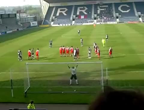 Watch and share Football GIFs and Scottish GIFs on Gfycat
