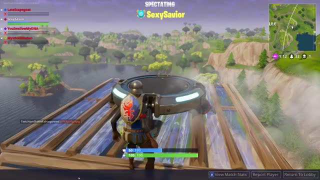 Watch and share Fortnite Metal Gear GIFs and Fortnite Solid GIFs on Gfycat