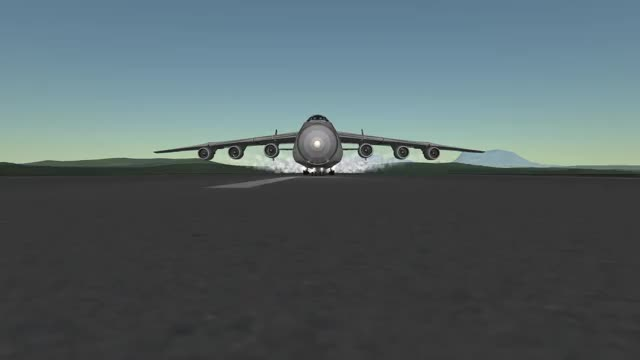 Watch Antonov An-225 Replica KSP GIF by Simon Urmtzr (@simonurmtzr) on Gfycat. Discover more Kerbal Space Program GIFs on Gfycat