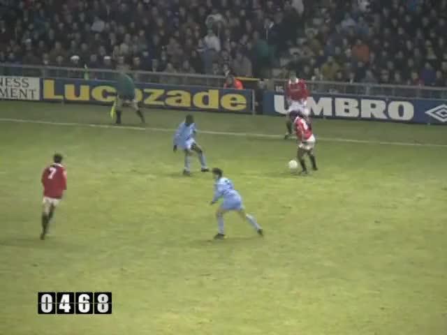 Watch and share 1992-93 32 Irwin GIFs by mu_goals on Gfycat