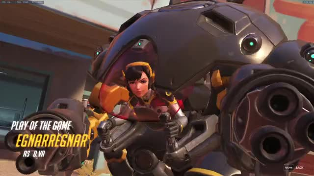 Watch Achievement ult GIF on Gfycat. Discover more overwatch GIFs on Gfycat