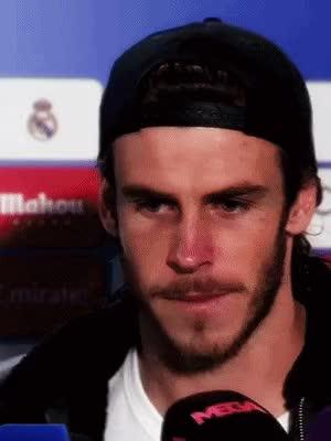 Watch and share Gareth Bale GIFs on Gfycat
