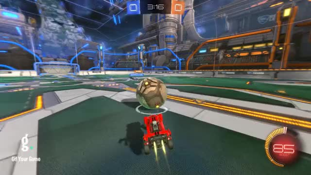 Watch Goal 1: Apex GIF by Gif Your Game (@gifyourgame) on Gfycat. Discover more Apex, Gif Your Game, GifYourGame, Goal, Rocket League, RocketLeague GIFs on Gfycat