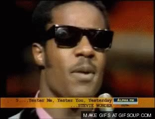 Watch Stevie wonder GIF on Gfycat. Discover more related GIFs on Gfycat