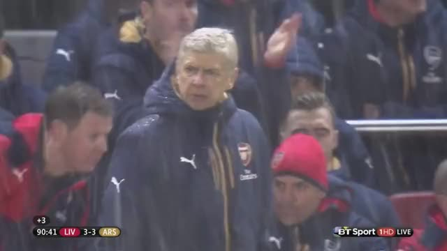 Watch Wenger's hips GIF on Gfycat. Discover more gunners GIFs on Gfycat