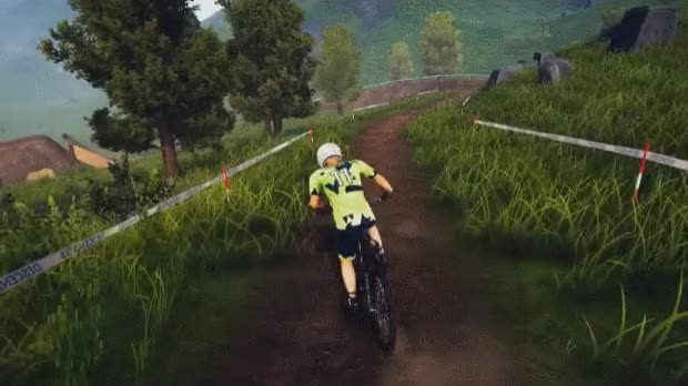 Watch and share Descenders-gif-8 GIFs by B on Gfycat